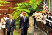 Chính sách của Mỹ đối với Cuba đã thất bại