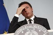 Thủ tướng Italy đệ đơn từ chức lên Tổng thống