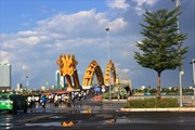 Đà Nẵng khẳng định vai trò Thành phố APEC 2017