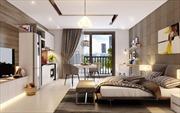 D'.Capitale ra mắt dòng sản phẩm mới: SOHO – Small Office Home Office