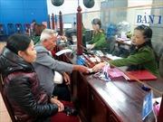 Cấp số định danh cá nhân ở Nam Định