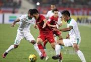 Thất bại trước tuyển Indonesia, tuyển Việt Nam dừng bước