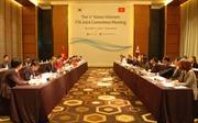 Việt Nam-Hàn Quốc họp thực thi FTA