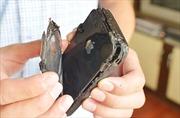 Apple đã tìm ra nguyên nhân iPhone bốc cháy ở Trung Quốc