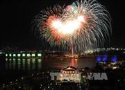 TP Hồ Chí Minh xã hội hóa kinh phí bắn pháo hoa chào năm mới