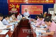 Văn phòng Đoàn đại biểu Quốc hội 7 tỉnh ký giao ước thi đua