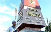 Yêu cầu Trung Quốc hủy bộ tem vi phạm chủ quyền Việt Nam