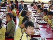 23 học sinh tiểu học TP Hồ Chí Minh mắc bệnh quai bị