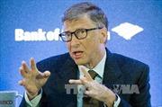 Tỷ phú Bill Gates khuyên ông Trump điều gì?