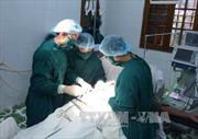 Cấp cứu thành công 2 bệnh nhân trên đảo Bạch Long Vĩ