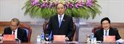 Thủ tướng giao chỉ tiêu kế hoạch phát triển kinh tế - xã hội năm 2017