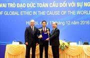Liên hiệp các Hội UNESCO Việt Nam trao giải thưởng bảo vệ môi trường