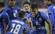 AFF SUZUKI CUP 2016: Thái Lan thâu tóm mọi danh hiệu