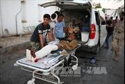 Yemen: Đánh bom liều chết, hàng chục binh sĩ thương vong