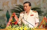 Bộ trưởng Công An Tô Lâm thăm, làm việc tại Thái Lan