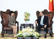 Thủ tướng Nguyễn Xuân Phúc tiếp Đại sứ Canada