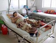 Tìm thấy thi thể hai nạn nhân mất tích vụ sạt lở núi ở Khánh Hòa