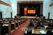 Quán triệt thực hiện các Nghị quyết của Đảng