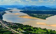 Bốn nước sông Mekong triển khai đợt tuần tra chung mới
