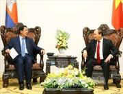 Tuyên bố chung giữa Việt Nam và Vương quốc Campuchia