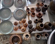 Nghiên cứu để lập hồ sơ các di chỉ khảo cổ dưới lòng sông, biển Việt Nam