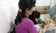 Thông tin chính thức vụ học sinh bị tai nạn trong giờ học ở Quảng Ninh