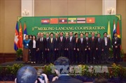 Phó Thủ tướng Phạm Bình Minh tham dự Hội nghị Bộ trưởng Ngoại giao Mekong-Lan Thương lần thứ 2