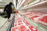 """Bùng nổ cuộc chiến """"thịt bò"""" giữa Mỹ và EU"""