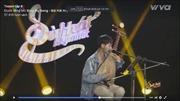 """Tập 6 Sing My Song: Cao Bá Hưng với """"Kiều"""" thắng tuyệt đối!"""