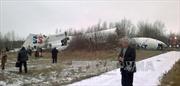 Nga điều tra hình sự vụ rơi máy bay Tu-154