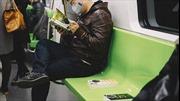 Tranh cãi quanh chuyện đọc sách miễn phí ở Trung Quốc