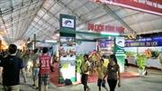Khai mạc triển lãm và hội chợ chào mừng 20 năm tái lập tỉnh Vĩnh Phúc