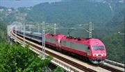 Khởi công xây dựng tuyến đường sắt Lào - Trung Quốc