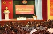 Hội nghị toàn quốc triển khai nhiệm vụ công tác tuyên giáo năm 2017
