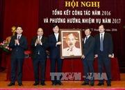 Thủ tướng Nguyễn Xuân Phúc: Nhà khoa học tốt cũng là nhà tư vấn tốt