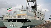 Thử tên lửa xong, Iran tuyên bố sẽ đóng tàu sân bay