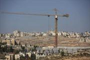 Palestine muốn ICC điều tra toàn diện các khu định cư Israel