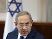 Thủ tướng Israel Netanyahu đối mặt với điều tra hình sự