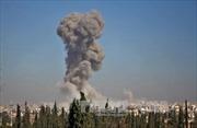Mỹ xác nhận tiêu diệt thủ lĩnh thứ hai của IS tại Syria