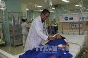 Kịp thời cứu sống bệnh nhân bị đa chấn thương, thủng phổi