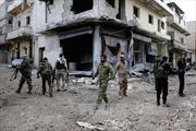 Cơ hội địa chính trị mới cho Trung Đông từ thỏa thuận ngừng bắn Syria