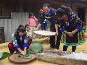 Đặc sắc Tết Mông trên rẻo cao Điện Biên