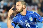 """Top 5 hậu vệ """"thép"""" của Serie A"""
