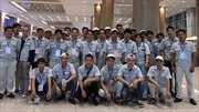 Đông Bắc Á là thị trường xuất khẩu lao động chính của Việt Nam