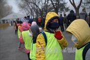 Trung Quốc báo động đỏ vì ô nhiễm