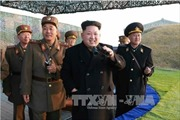 Triều Tiên tuyên bố đạt đến giai đoạn cuối của việc phóng thử ICBM
