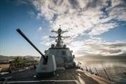 Mỹ có thể bố trí các đơn vị pháo di động bắn hạ tên lửa hành trình ở Biển Đông