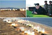 Mỹ lên án kế hoạch phát triển tên lửa xuyên lục địa của Triều Tiên