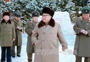 Triều Tiên có thể hành động khiêu khích hơn trong năm 2017