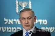Thủ tướng Israel phủ nhận cáo buộc tham nhũng